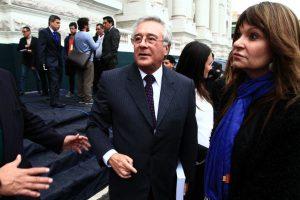 """Javier Bedoya: """"Lo lógico es que se escuche al Presidente"""""""
