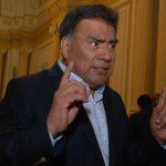 Velásquez Quesquén defiende postulación de Wilber Medina al TC