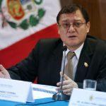 Jorge Chávez: Hermanos Chávez Sotelo no han sido declarados inocentes
