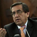 Jorge del Castillo sobre ley de medios de Perú Libre: «Es absolutamente inconstitucional»