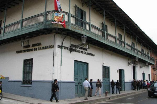 """Encuentro en Cajamarca sobre """"justicia inclusiva"""""""