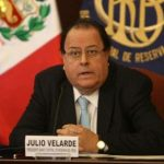 Julio Velarde se queda como director del BCR, anuncia Pedro Francke
