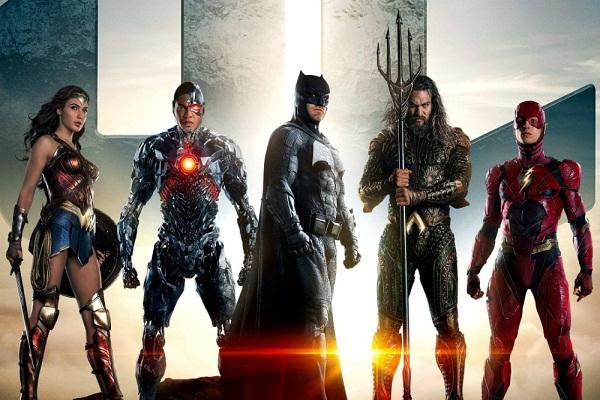 'Liga de la Justicia': así se reúnen los héroes (tráiler)