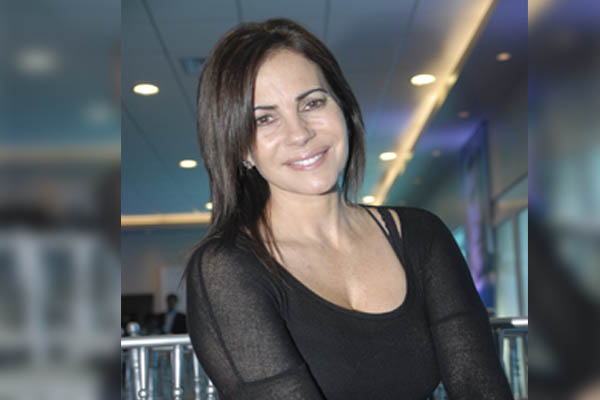 Fuerza Popular: Karina Calmet será candidata a regidora en Lima