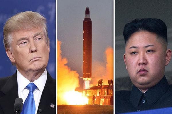 Corea del Norte y el plan detallado para bombardear la isla de Guam
