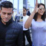 Christian Domínguez retira demanda contra Karla Tarazona