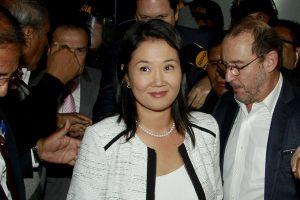 Fiscalía entrega copia de la declaración de Marcelo Odebrecht a defensa de Keiko Fujimori