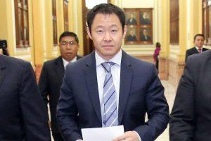 """Kenji Fujimori: """"Fuerza Popular y Keiko nunca perdonaron a PPK por las elecciones"""""""