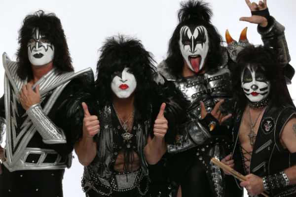 Kiss anuncia su retiro definitivo