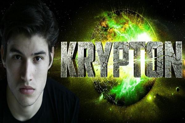 'Krypton': nueva serie de Warner inspirada en los orígenes de Superman