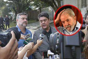Brasil: Juez de Lava Jato anula la orden de liberación de Lula da Silva