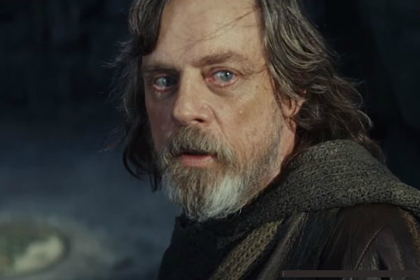 Star Wars: The last jedi: ¿Luke Skywalker sería villano de este episodio?