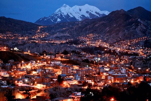 Bolivia: Se reduce inversión extranjera