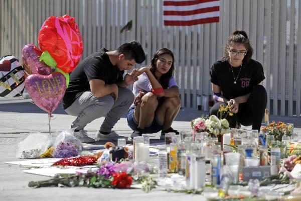 Masacre en Las Vegas: Investigan motivos del asesino múltiple