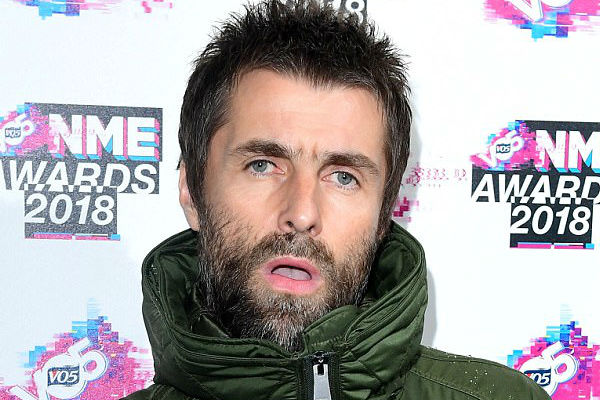 Liam Gallagher perdona a hermano