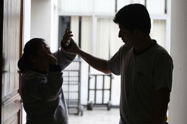 Lima Sur: 19,339 denuncias de violencia contra mujeres