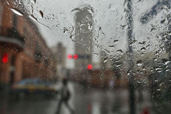 Lima registra una llovizna de 8 horas