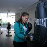Linda Lecca peleará en febrero ante australiana Susie Ramadan