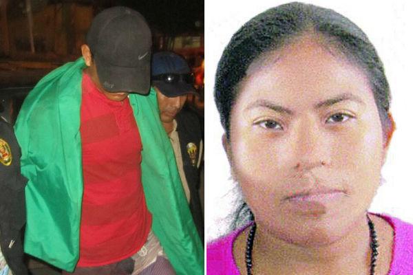 Los Olivos: Mafia de billetes cae con S/ 250,000 falsos
