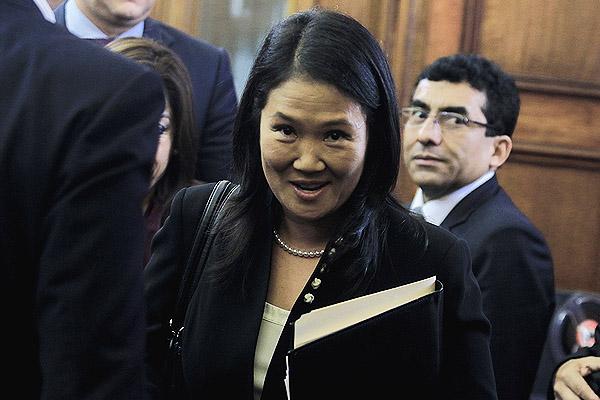 Luiz Antonio Mameri confirma pago de Odebrecht a la campaña de Keiko Fujimori