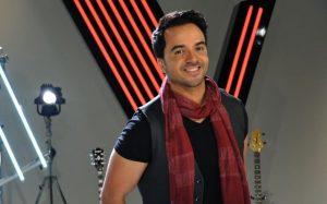Cantante Luis Fonsi es padre por segunda vez