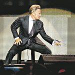 Luis Miguel brillará en Viña del Mar 2019