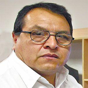 Luis Pardo Altamirano