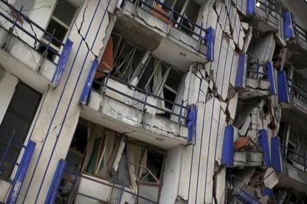 Terremoto en México: Cantidad de muertos ya llega a 65