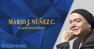 La vieja hegemónica clase política corrupta peruana