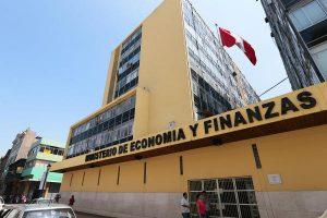 Presupuesto público e informalidad