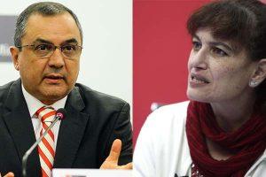 Comisión de Presupuesto: Citan a ministros de Economía y Salud
