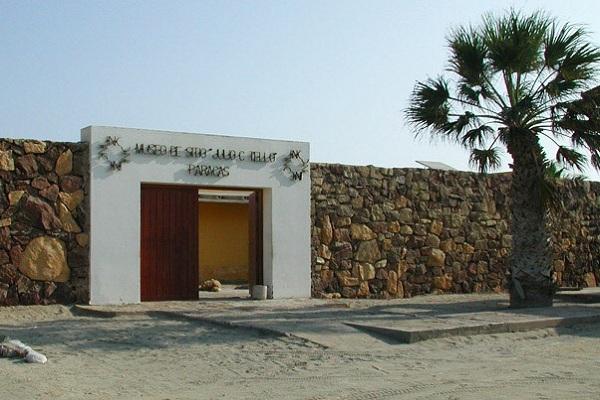 Museo de Paracas: Atención gratuita por aniversario