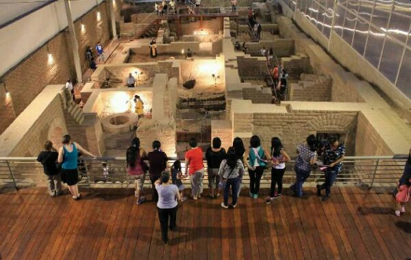 Museos y sitios arqueológicos tendrán ingreso libre