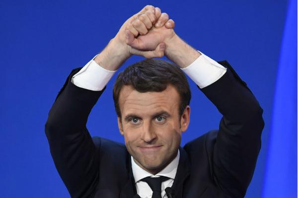 Rusia 2018: Emmanuel Macron irá a San Peterburgo para ver a Francia en semifinales