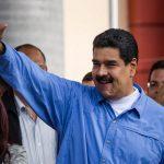 Maduro llegó a  Cuba por homenaje a Fidel