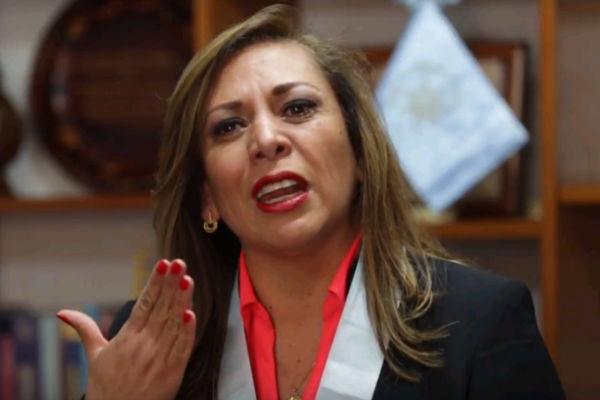 """María Elena Portocarrero: """"Empoderamiento laboral de la mujer apoya su autoestima"""""""