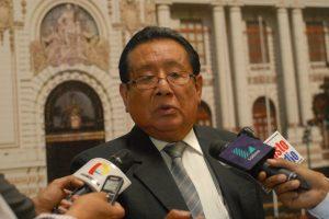 Richard Acuña: Mario Amoretti critica fallo de comisión parlamentaria