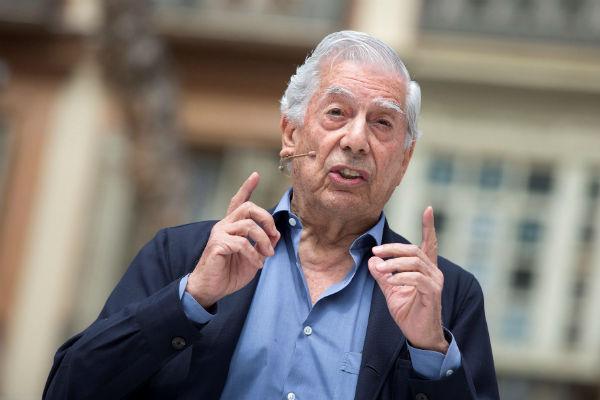 Mario Vargas Llosa sobre Vladimir Cerrón: «Es clarísimo que quiere que el modelo cubano se establezca en el Perú»