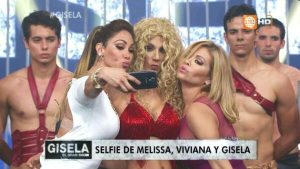 Melissa Loza quiere reencuentro con Viviana y Gisela