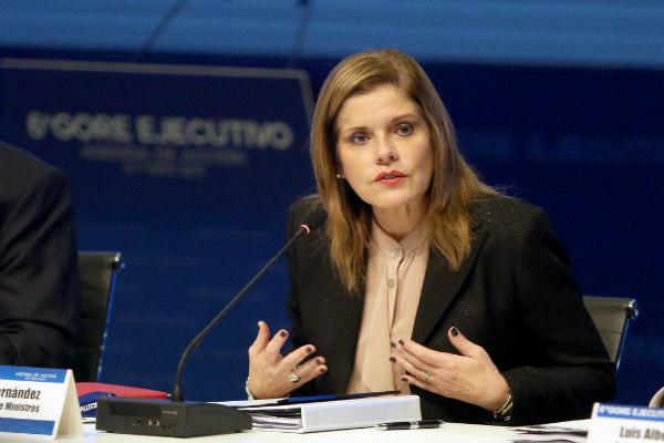 Mercedes Aráoz cuestiona orden de investigación de Pedro Chávarry