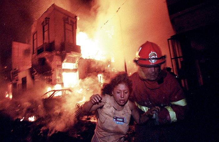 Se cumplen 15 años de la tragedia en Mesa Redonda