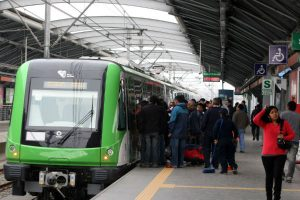 Metro de Lima: En el 2022 estaría lista estación que unirá líneas 1 y 2