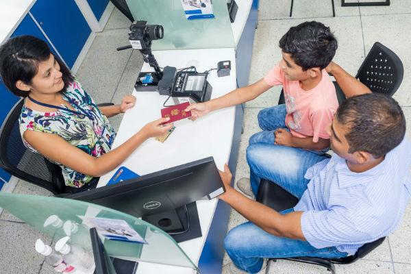 Autorización para el viaje de menores al extranjero