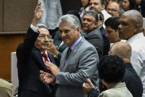 Cuba: Miguel Díaz-Canel es el nuevo presidente de la isla