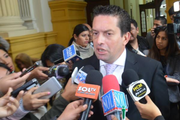"""Fuerza Popular: «Nos ponemos de lado del país con proyecto de ley que reemplaza el DU 003"""""""