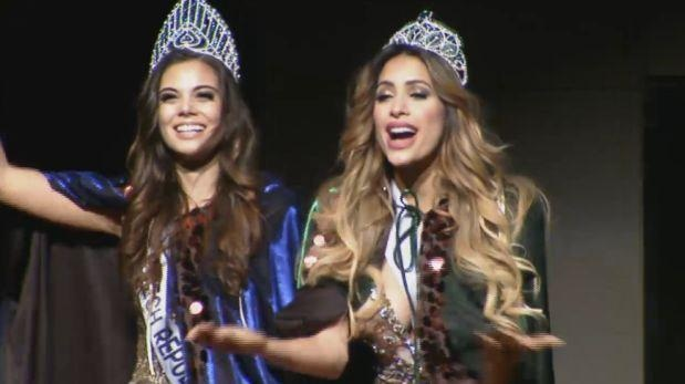 Se coronó Miss Supertalent of the World 2016