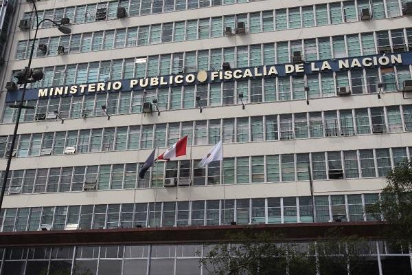 Ministerio Público descarta impedimento de ingreso a periodistas en sus sedes