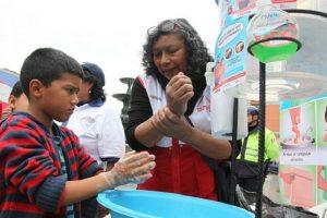Minsa: Recomendaciones para prevenir enfermedades ante incremento de lluvias
