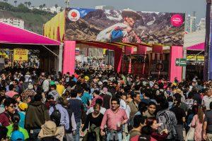 Mistura 2018: Feria gastronómica retornará a la Costa Verde