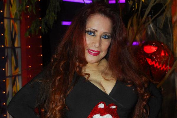 Monique Pardo fue hospitalizada de emergencia en una clínica local
